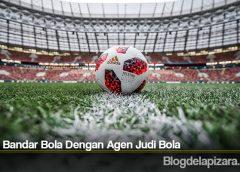 Beda Bandar Bola Dengan Agen Judi Bola