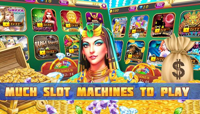 Permainan Slot dengan Peminat Terbanyak