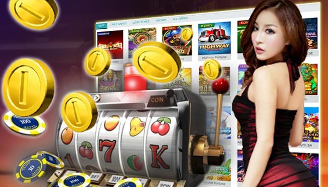 Bermain Slot Online di Situs Berkualitas