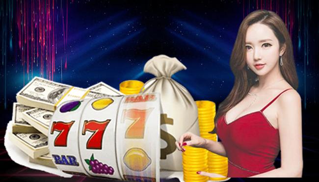 Permainan Judi Slot Online Terbaru