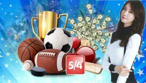 Dapatkan Keunutngan dengan Memainkan Judi Sportsbook