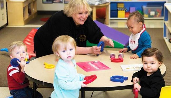 Dampak Positif dan Negatif Dalam Menitipkan Anak